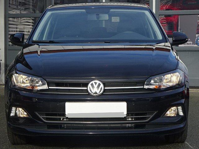Volkswagen Polo - Comfortline TSI +SUNSET+ACC+APP CONNECT