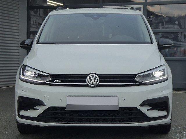Volkswagen Touran - Highline R-Line TSI +18 ZOLL+ACC+KAMERA+A
