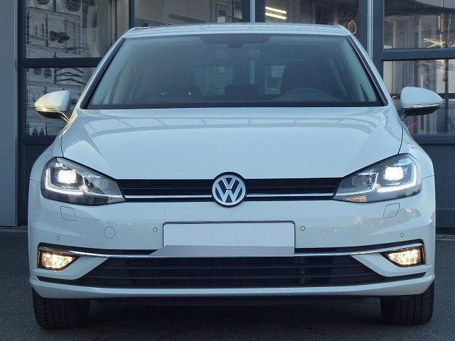 Volkswagen Golf - Highline TDI +17 ZOLL+ACC+LICHT UND SICHT