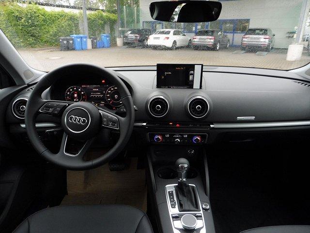 Audi A3 Sportback 35TFSI S-TRONIC+NAVI/LED/VIRT/LEDER