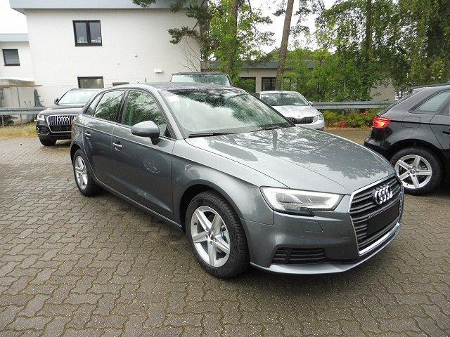 Audi A3 Sportback - 35TFSI S-TRONIC+NAVI/LED/VIRT/LEDER