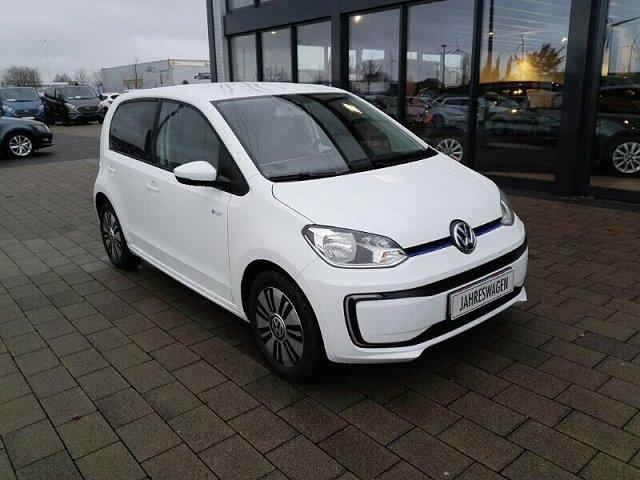 Volkswagen up! - up e-up!