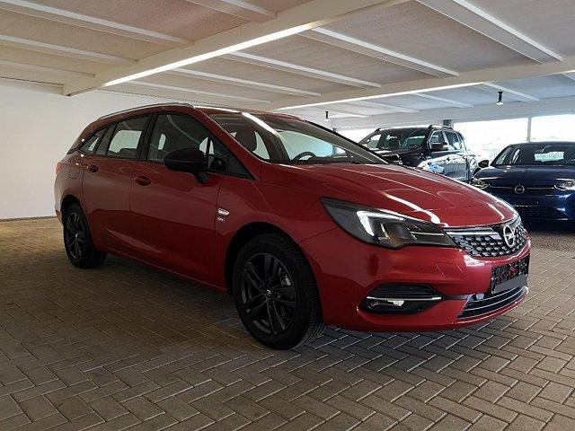 Opel Astra Sports Tourer - 2020 Navigation Winterpaket