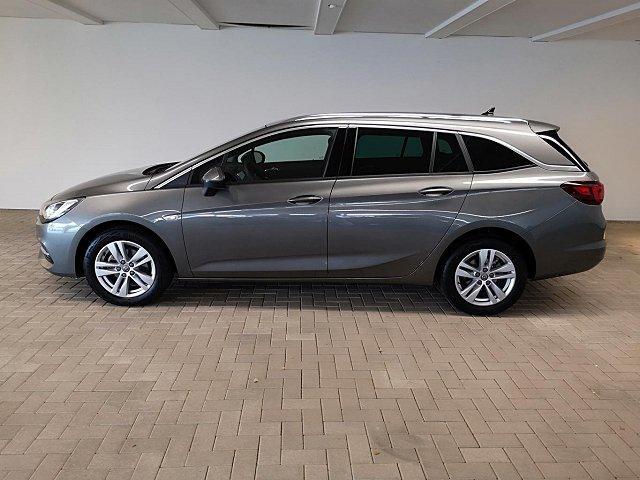 Opel Astra Sports Tourer - Elegance Automatik Navi IntelliLux LED NSW Winter