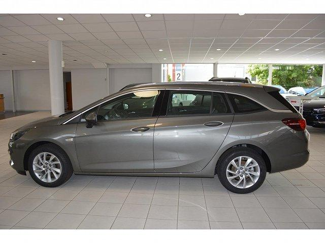 Opel Astra Sports Tourer - Elegance Winterpaket