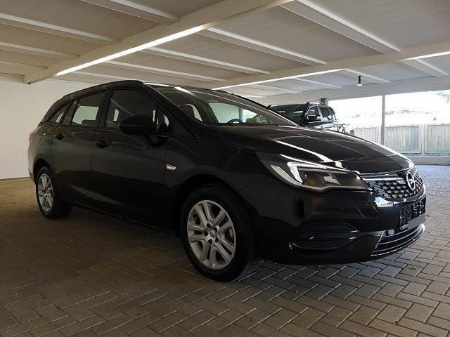 Opel Astra Sports Tourer - Edition Winterpaket DAB+