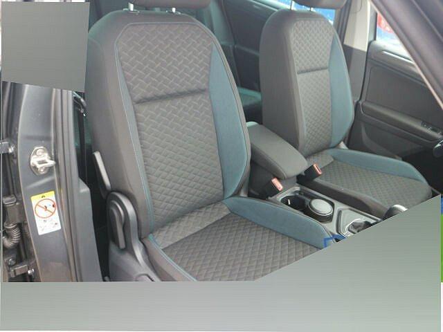 Volkswagen Tiguan - 1.5 TSI DSG IQ.Drive LED+NAVI+DAB+ACC+PAR
