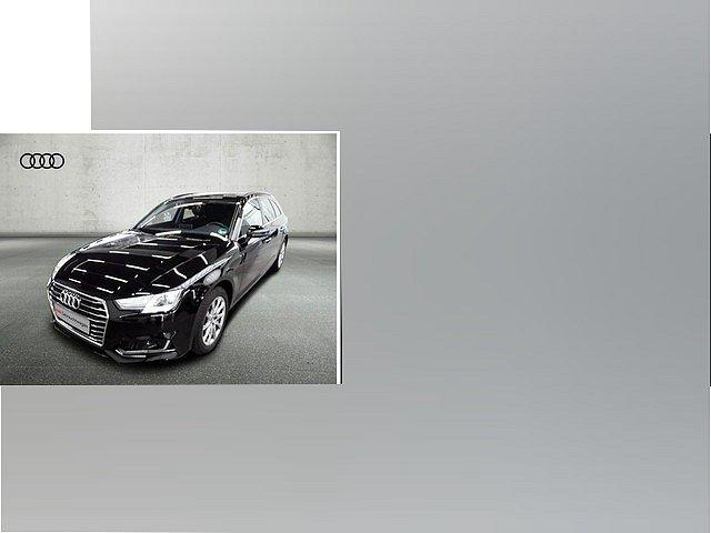 Audi A4 allroad quattro - Avant 40 TDI Q S tronic Design Standhzg. Navi
