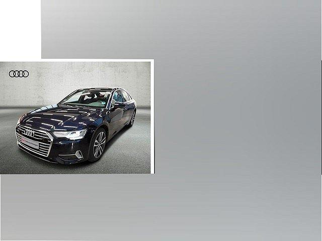 Audi A6 - 45 TDI Q Tip. Sport Navi Kamera DAB 19 Zoll P