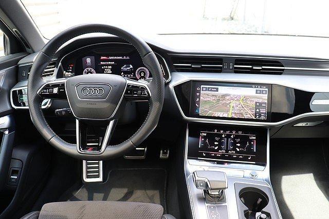Audi A6 allroad quattro Avant 50 3.0 TDI Tiptronic sport S-line