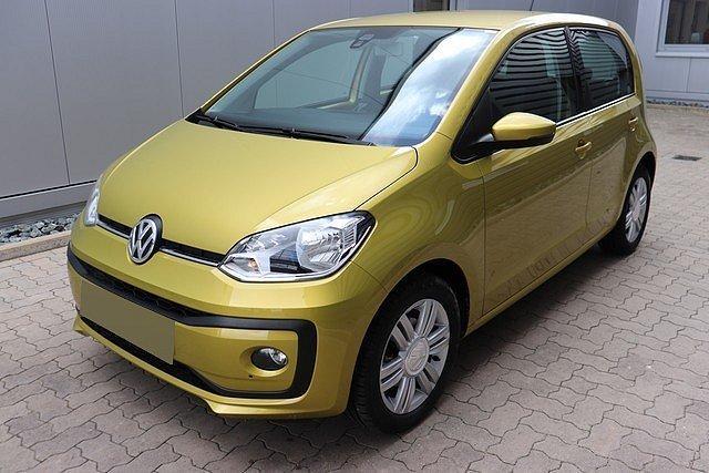 Volkswagen up! - up 1.0 BMT high