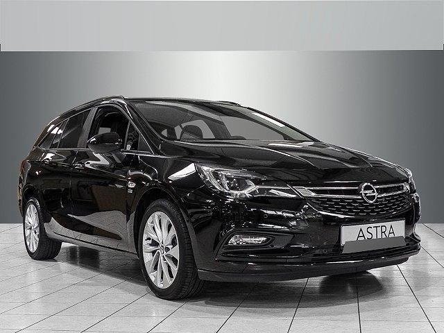 Opel Astra Sports Tourer - 120 Jahre +Navi+DAB+PDC+