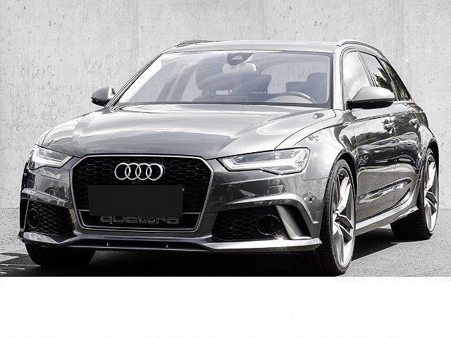 Audi RS6 Avant - 4.0 TFSI quattro performance