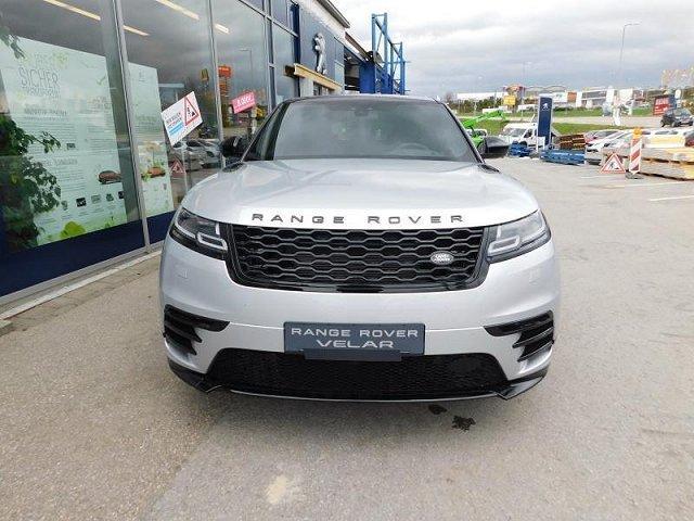 Land Rover Range Rover Velar - R-Dynamic HSE D300 101200,- UVP