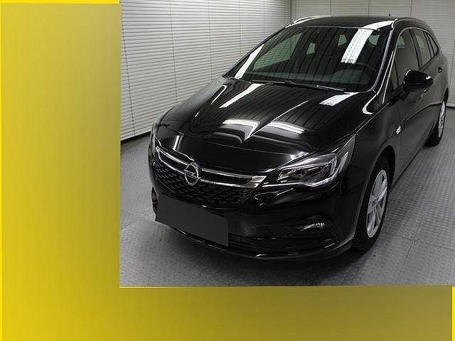Opel Astra Sports Tourer - 1.6 D Start/Stop Automatik Dynamic