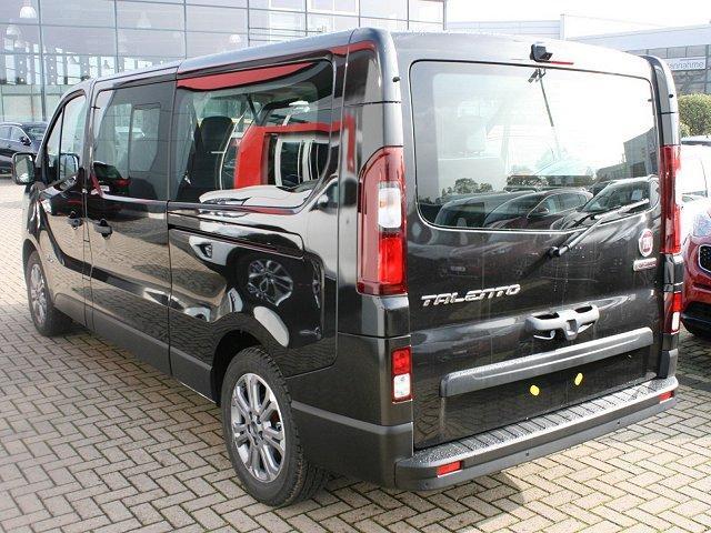 Lagerfahrzeug Fiat Talento - Kombi L1H1 Family 2.0 145 Navi, AppleCPL