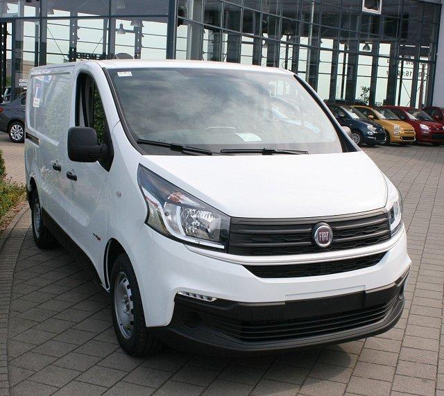 Fiat Talento - KaWa L2H1 Basis 2.0 120 1,2t Klima, PDC,