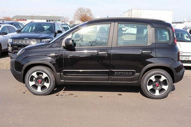 Fiat Panda - CityCross 1.2 51KW E6D-Temp SHZG KLIMAAUTO