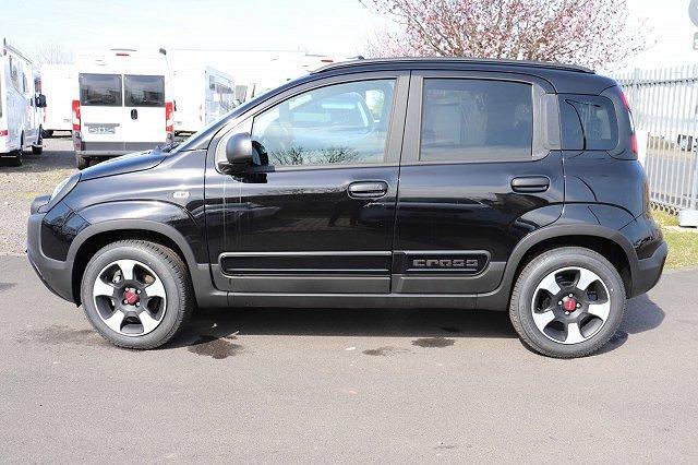 Lagerfahrzeug Fiat Panda - CityCross 1.2 51KW E6D-Temp SHZG KLIMAAUTO
