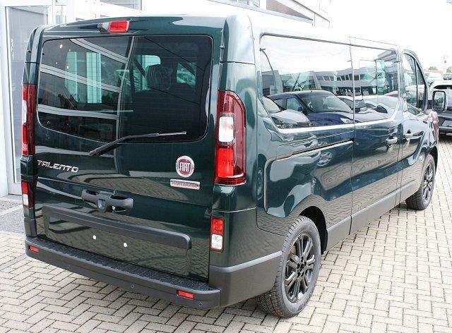 Lagerfahrzeug Fiat Talento - Kombi L1H1 Family 2.0 145 Nav AppleCPLay