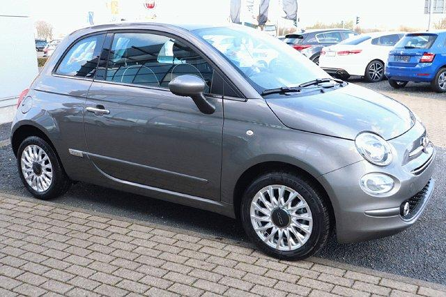 Fiat 500 - 1.2 8V Lounge 51kW APPLECARPLAY/ ANDROID PDC