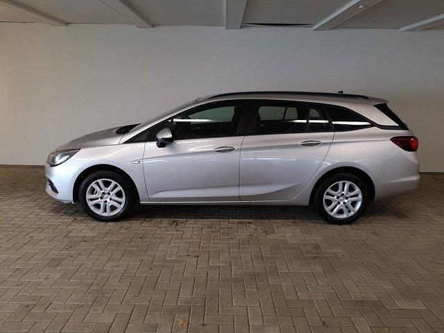 Opel Astra Sports Tourer - Edition beh.Lenkrad Sitzheizung Sicherheitsnetz