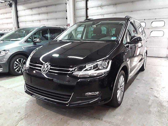 Volkswagen Sharan - 1.4 TSI Comfortline Navi 7 Sitze