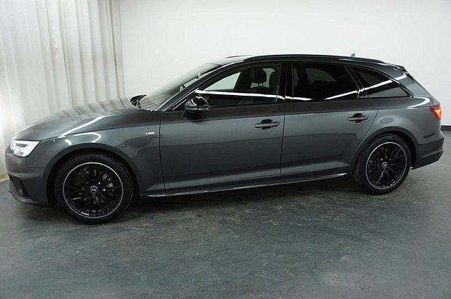 Audi A4 allroad quattro - Avant 2.0 TDI S-tronic sport S-line Navi,Pano