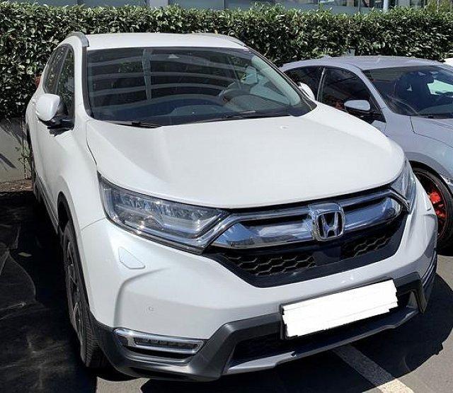 Honda CR-V - Lifestyle 7-Sitzer 1.5VTEC Turbo AWD CVT N...
