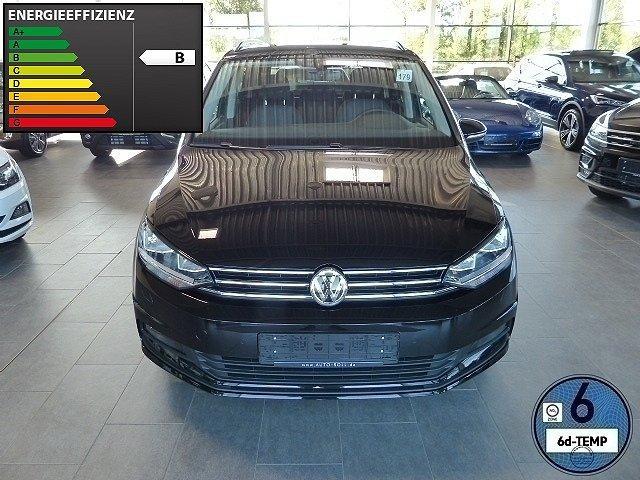 Volkswagen Touran - 1.5TSI ACT OPF Navi ACC SOFORT 7-Sitzer Winter PDC V+H Light Assist uvm