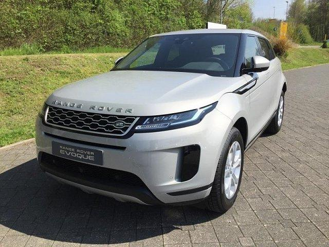 Land Rover Range Rover Evoque - D180 S TFT / Touch Pro LED