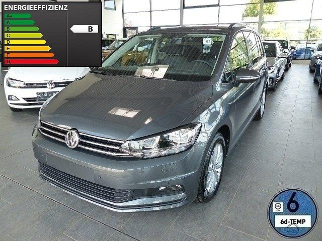 Volkswagen Touran - 1.5TSI SOFORT Navi ACC Kamera 7Sitze Winter PDC V+H Light Assist uvm