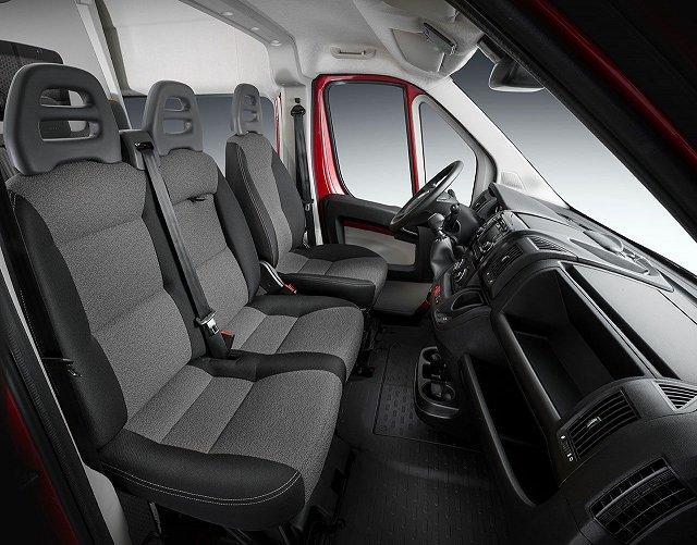 Fiat Ducato - L1H1 Serie 7 KaWa 30 Klima Allw