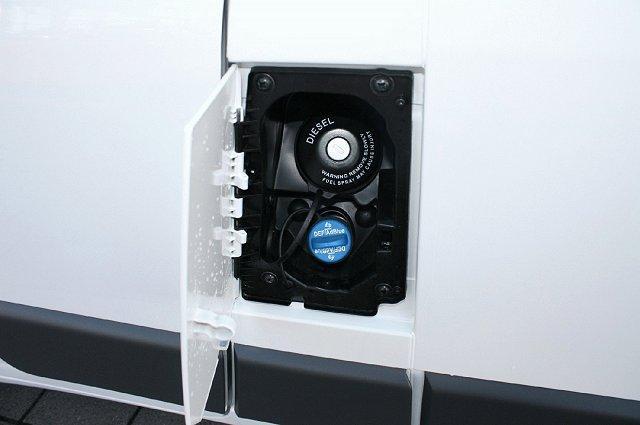 Fiat Ducato - L1H1 KaWa 30 140 Klima,Heckfenster,AllwRf