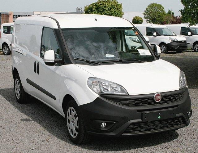 Fiat Doblò - Doblo L2H1 Kawa SX 120 6d temp Klima Bluetooth
