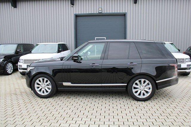 Land Rover Range Rover - RANGE SWB VOGUE - 3.0 V6 Supercharged