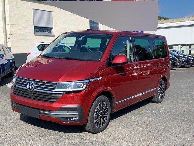Volkswagen T6 Multivan - T6.1 Highline 4Motion DSG SOFORT!