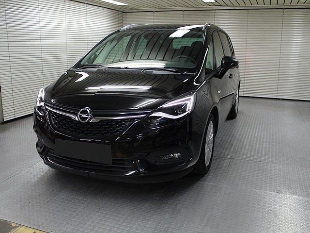 Opel Zafira - 1.6 DIT Start/Stop 120 Jahre Bi-Xenon, Navi, 7 Sitze
