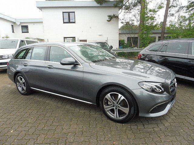 Mercedes-Benz E-Klasse - E 220 d T/Kombi*AVANTGARDE*AUTOM*WIDE/KAM/LED