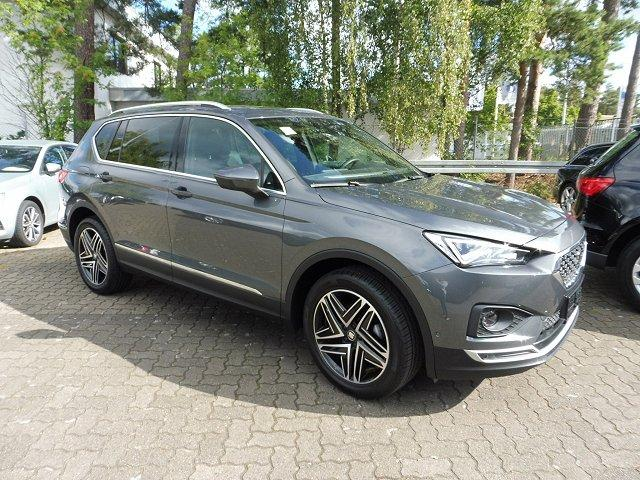 Seat Tarraco - XCELLENCE 1.5 TSI +PANO/ACC/LED/VIRTUAL