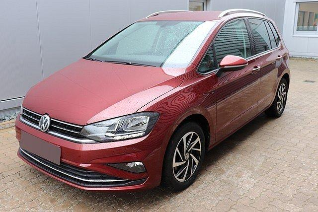 Volkswagen Golf Sportsvan - 1.0 TSI Join Navi,Klimaautomatik