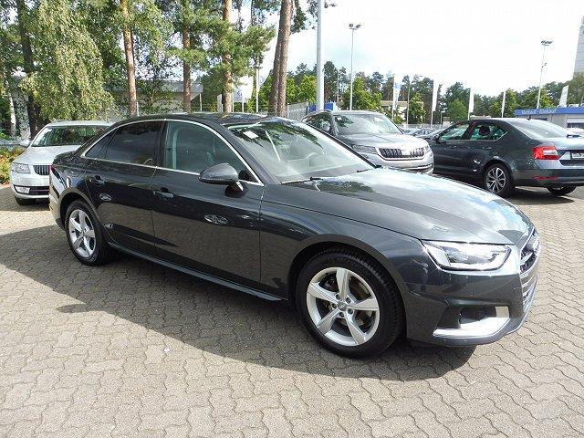 Audi A4 Limousine - LIMO *ADVANCED*40 TFSI S-TRO/*LED-SW*UPE:51