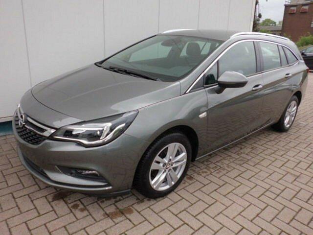 Opel Astra Sports Tourer - 1,4 Innovation+Navi+PDC+DAB+