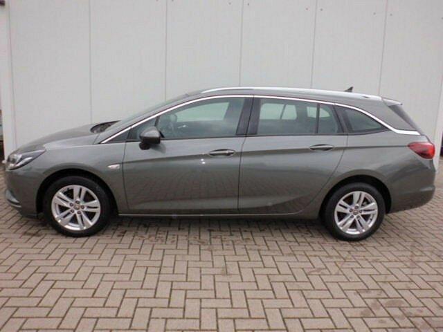 Opel Astra Sports Tourer - 1,4 Innovation+Navi+DAB+AHK