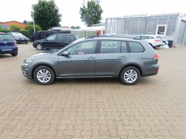 Volkswagen Golf Variant - VII 1.0 Comfortline BMT TSI Klima