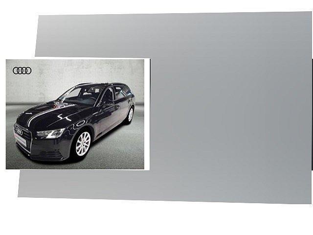 Audi A4 allroad quattro - Avant 2.0 TDI Navi/SpoFw/Multilenk