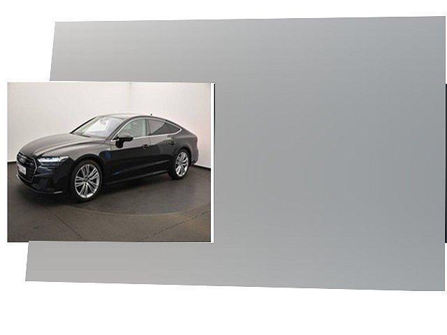 Audi A7 Sportback - 50 TDI Quattro Tiptronic S-Line S-L