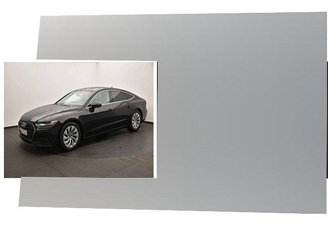 Audi A7 Sportback - 50 TDI Quattro Tiptronic Luftfeder