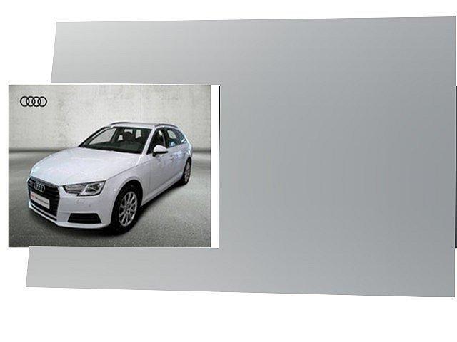 Audi A4 allroad quattro - Avant 2.0 TDI S-tronic Navi
