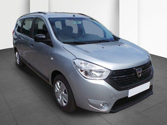 Dacia Lodgy - TCe 130 Comfort 7-Sitze Klima PDC